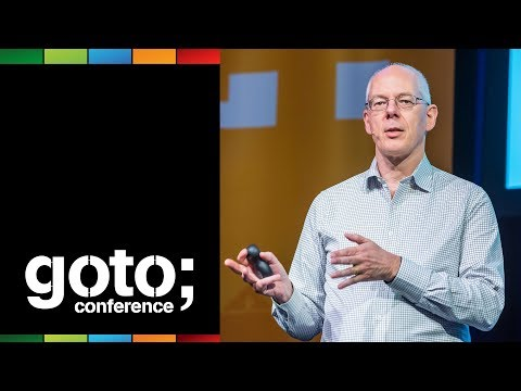 GOTO 2017 • Cloud Trends • Adrian Cockcroft
