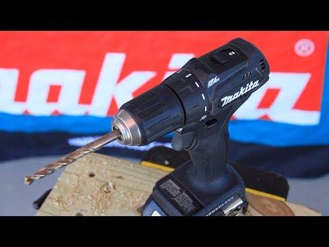 Makita XFD11ZB 18V Sub Compact Cordless Drill Driver