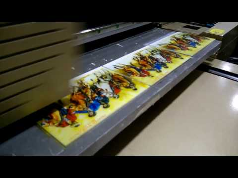 Digital Acrylic Printing Machine In Bangalore