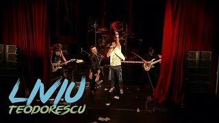 Liviu Teodorescu feat. Killa Fonic - Lista de Pacate | Live @ Teatrul Nottara