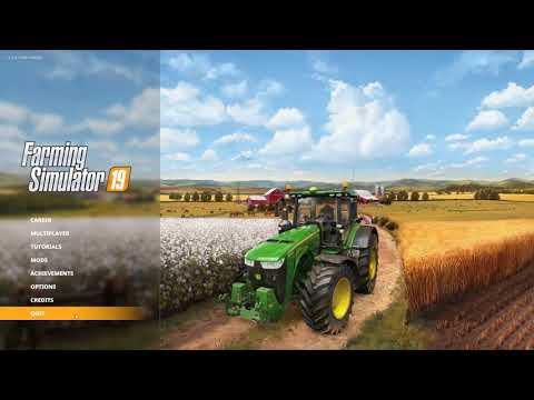 Farming Simulator 19 - Para Hilesi Nasıl Yapılır ? (FS19)