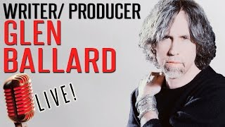 Glen Ballard Producer/Songwriter - Renman Live #110