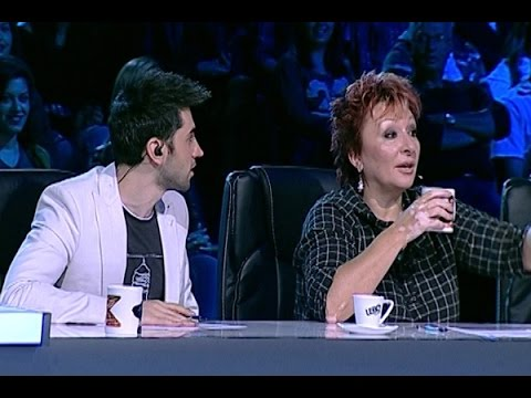 X-Factor4 Armenia-Auditions7-20.11.2016