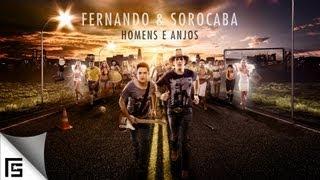 """Fernando & Sorocaba  - O que """"cê"""" vai fazer (Lançamento 2013)"""