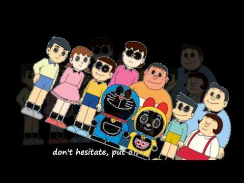 (Doremon Theme Song) Yume Wo Kanaete Doraemon