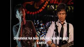 Hosanna Ngayong Pasko Parokya Ni Edgar Feat: Ely Buendia