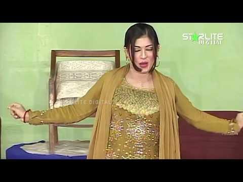 Baali Jatti New Pakistani Stage Drama Full Comedy Play