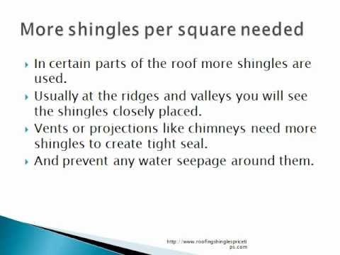 Roofing Shingles Price Per Bundle Ss