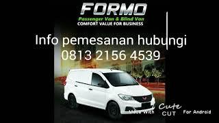 Download Video Wuling Formo kompetitor Grandmax MP3 3GP MP4