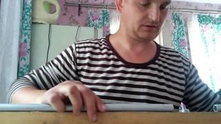 видео Простейшая телевизионная антенна своими руками
