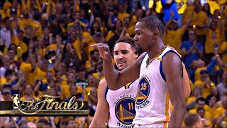 Download Warriors 2017 Finals: Game 2 vs cavaliers (6-4-2017) Mp3 and Videos