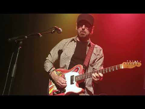 Stephen Stanley Band - By Your Side @ SRF 2018 (Oberhausen)