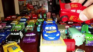 Cars 3 movie review (SPOILERS)