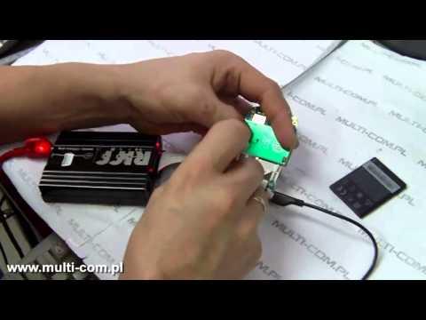 HTC Explorer (HTC Pico) - JTAG/RIFF connection unbrick (repair dead boot)