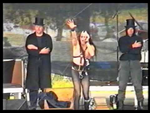Umbra Et Imago - Zillo Festival 93