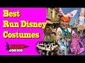 Best Run Disney Costumes and favorite running outfits