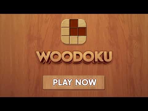 Woodoku