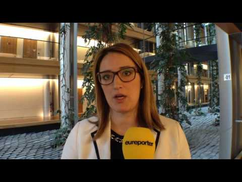 #migration Roberta Metsola MEP: Situation in the Mediterranean and need for a 'holistic' EU approach