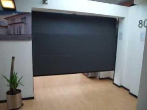 schwingtor gegen novoferm iso 20 tauschen sektionaltor. Black Bedroom Furniture Sets. Home Design Ideas