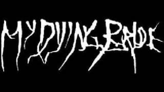 My Dying Bride-The Scarlet Garden