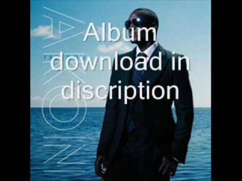 Akon Freedom (Entire Album) download