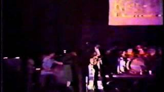 Kashmir -  Foolin' Yourself by Styx