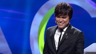 Joseph Prince - Vision Sunday—Possessing Our Possessions