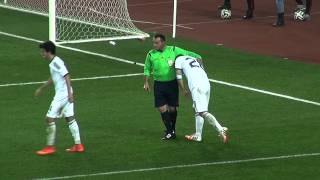 FC Dinamo Tbilisi 1:0 FC Chikhura [SUPERCUP]