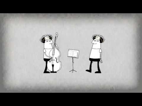 TED / Efecto de la música en el cerebro = Efecto Esperanza Azteca