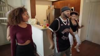 Tonio Skits-When the Latino and Black community meet.