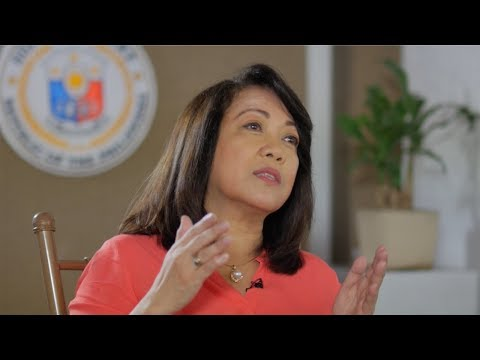 Sereno: Justices' grudges against me their problem, not mine
