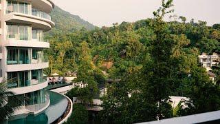 Gambar cover A Tour of my Luxury Airbnb Condo in Phuket Thailand (Karon Beach)