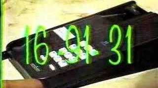 Comercial JMAS 1996