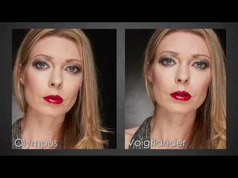 Voigtlander Lens Comparison
