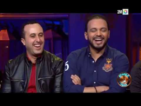 Jamel Comedy Club - Saif Eddine   جمال كوميدي كلوب ـ سيف الدين