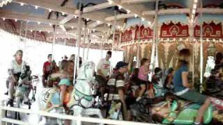 The Grand Carousel at King's Island