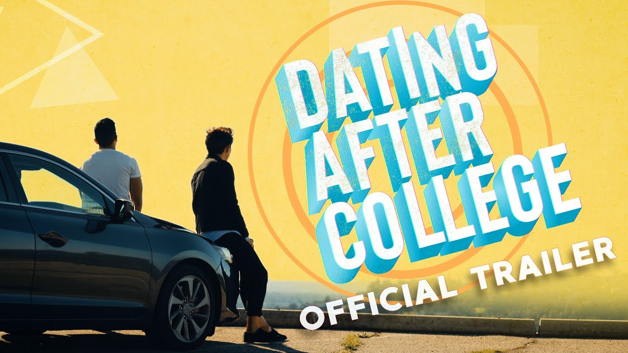 Dating after college wong fu online