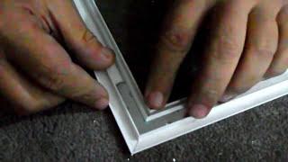 Como Hacer Mosquiteros para ventanas de aluminio