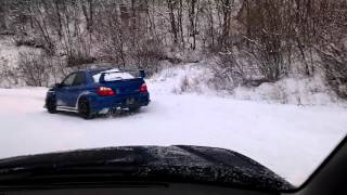 Subaru legacy & subaru impreza cxvarichamia