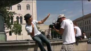 Behind the Scenes: Jason Mraz - Make It Mine