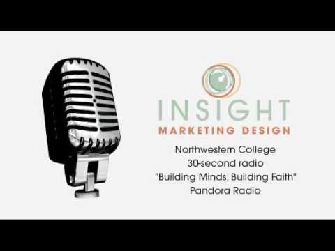 Northwestern College pandora radio 30