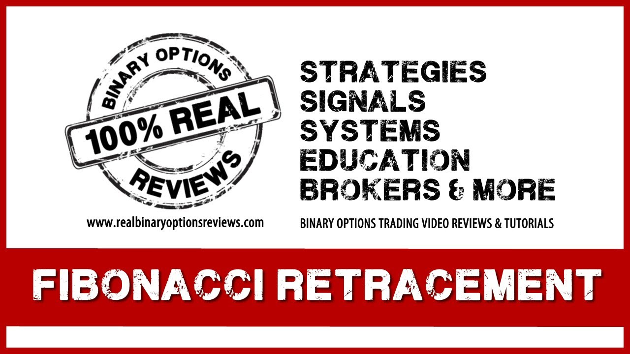 Fibonacci retracement strategy for binary options