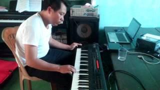 Người em vĩ dạ organ Đăng Khánh