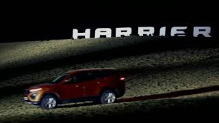 2018 Tata Harrier l Commercial