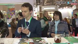 Тверская область представила свои аграрные достижения на выставке «Золотая осень-2017»