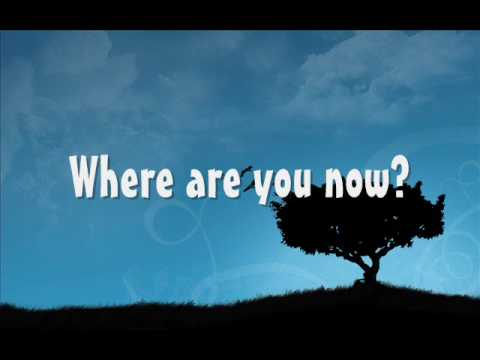 Justin Bieber- Where Are You Now? (lyrics on screen) - YouTube