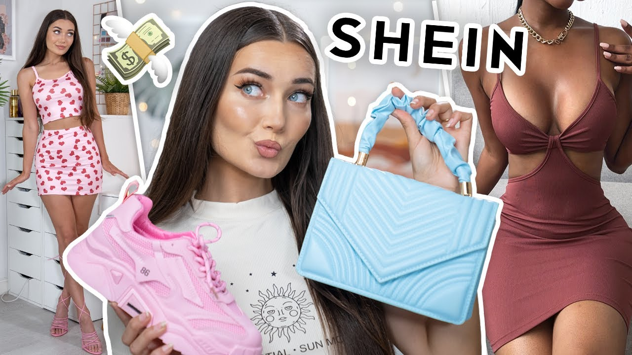 Download HUGE SUMMER SHEIN CLOTHING TRY ON HAUL! AD