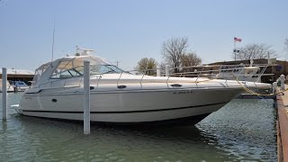 1997 Cruisers 4270 Esprit -- SOLD