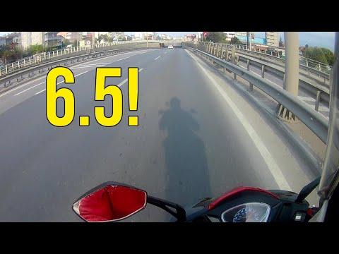 Motolux rossi 50cc detaylı inceleme