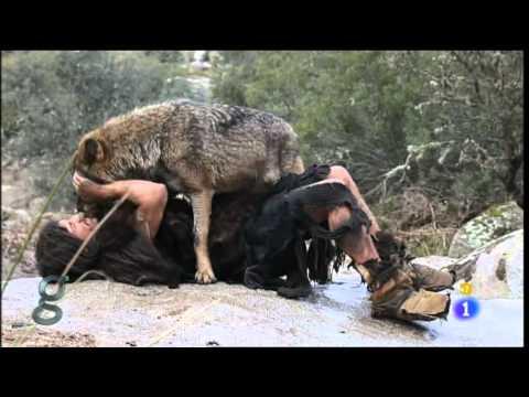nino-lobo,-el-libro-de-la-selva-en-cazorla